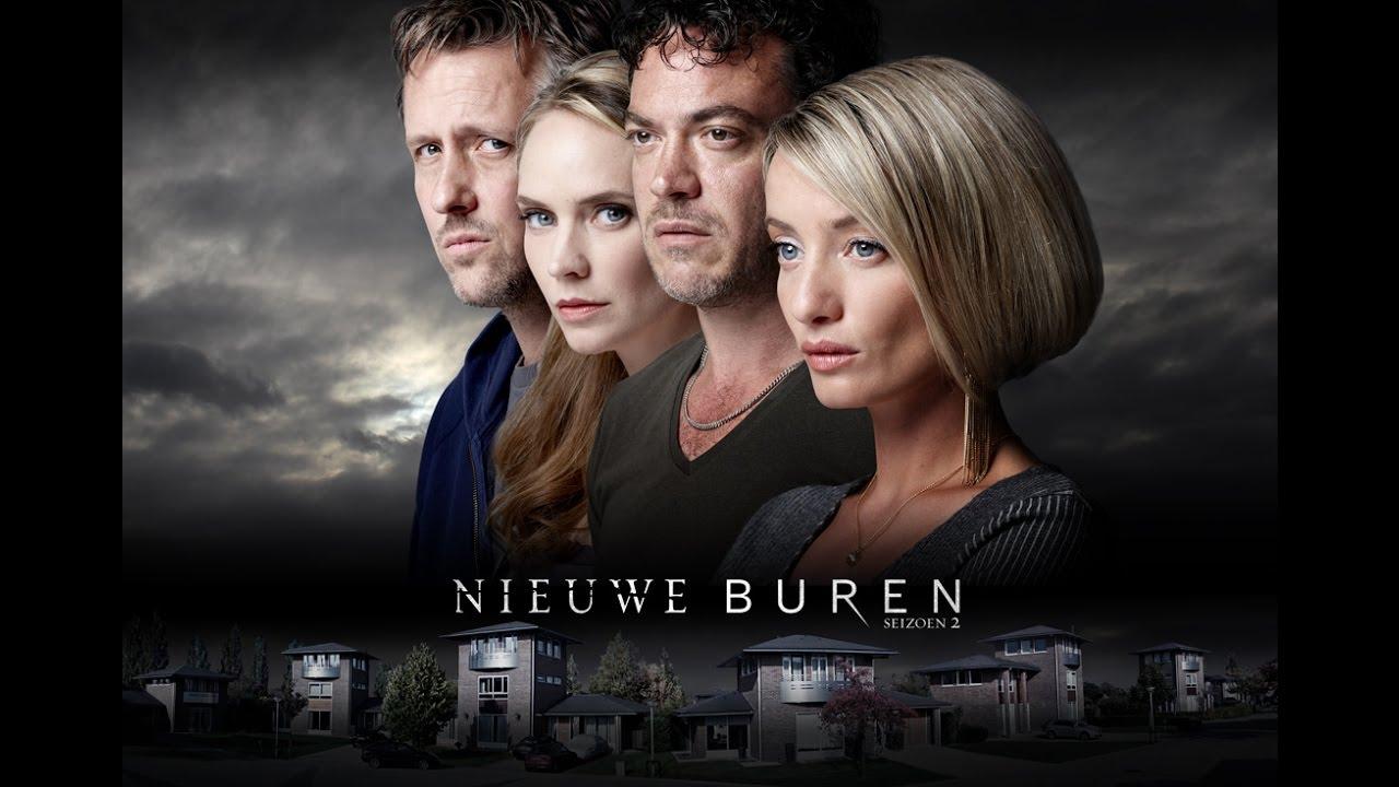 Nieuwe buren 2x01 Vose Disponible